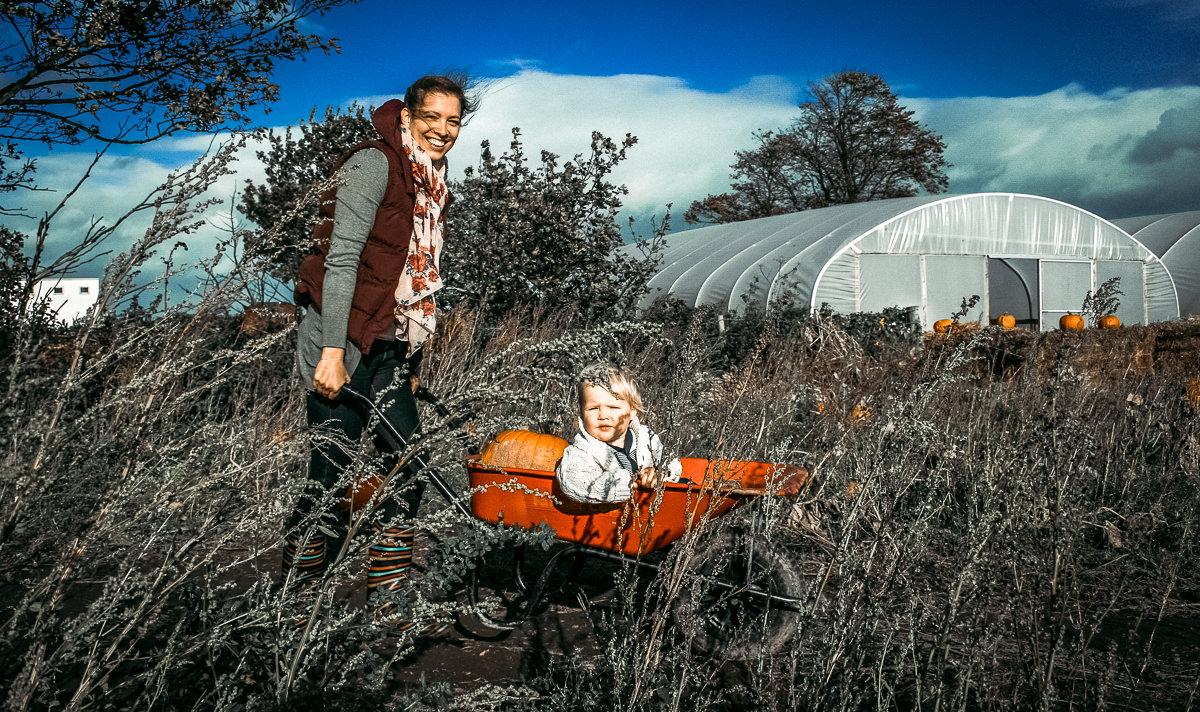 October Farmer Copleys Pumpkins-36