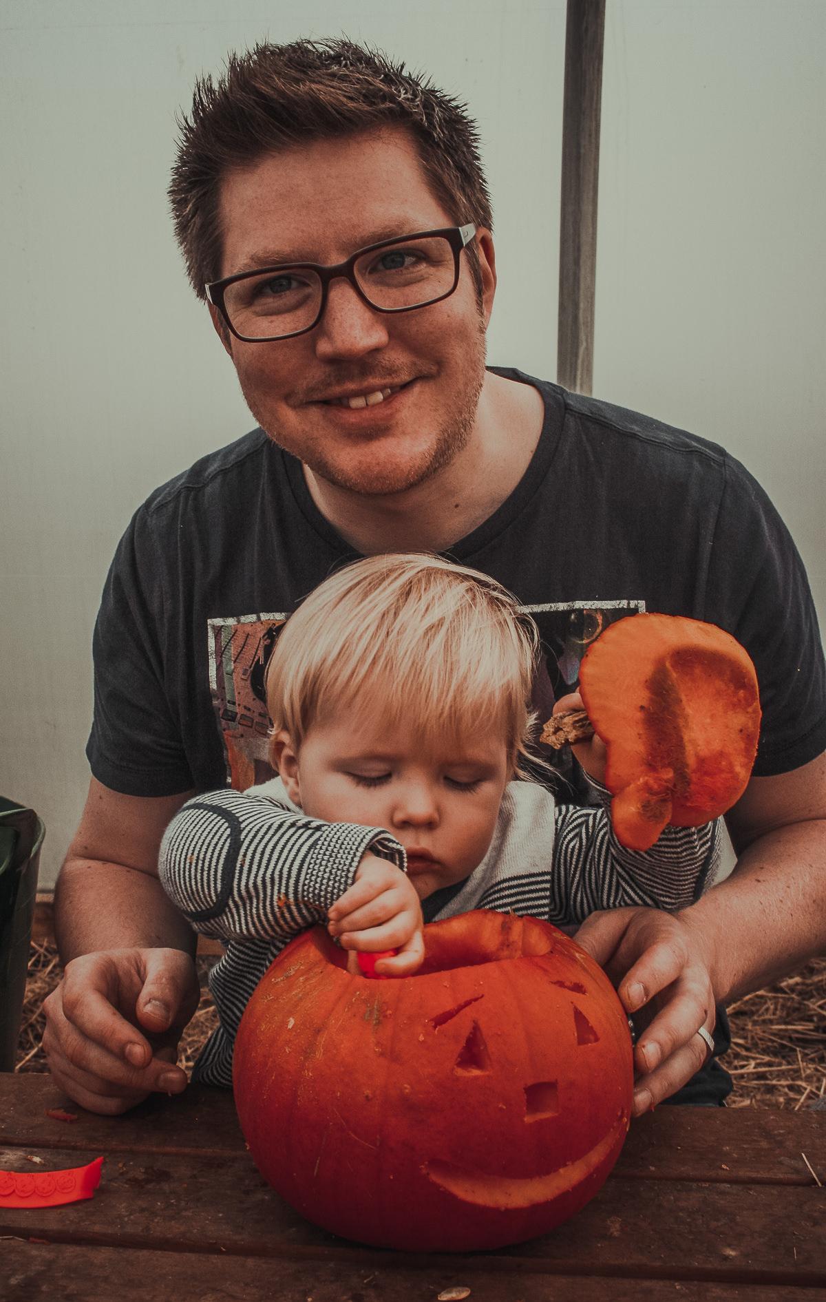 October Farmer Copleys Pumpkins-53