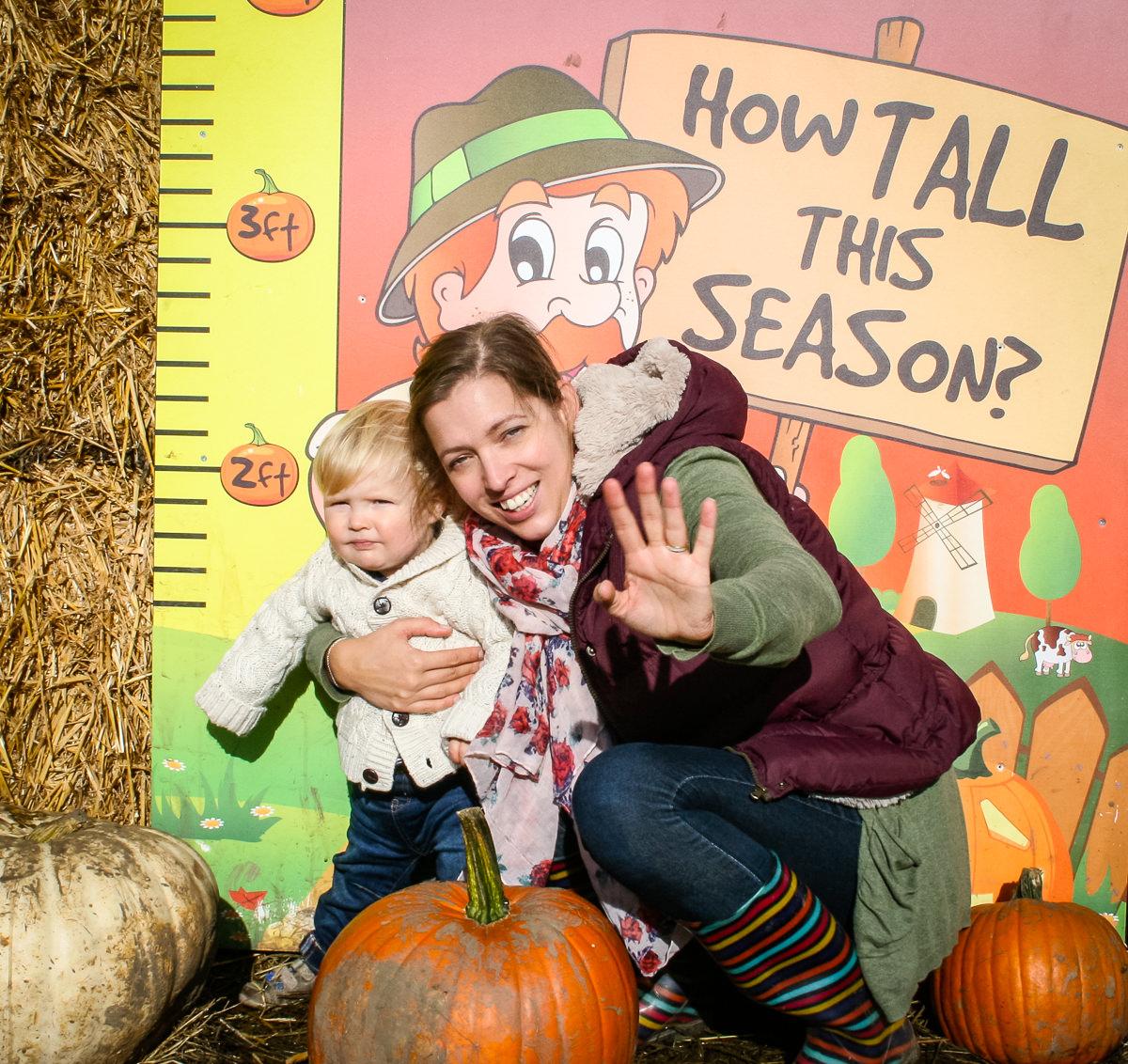 October Farmer Copleys Pumpkins-67