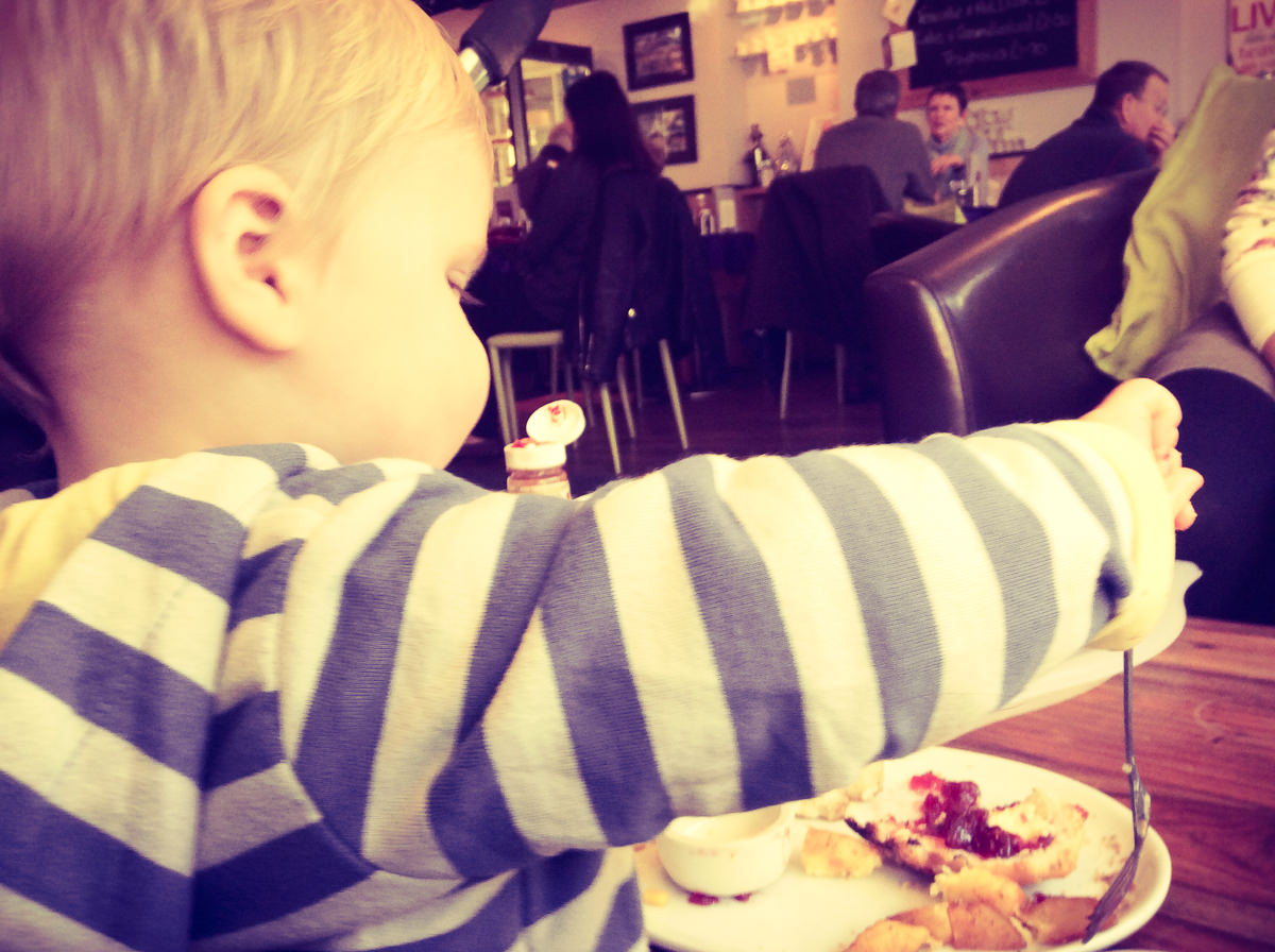 Thirsk Truly Child Friendly Cafe Bliss-5