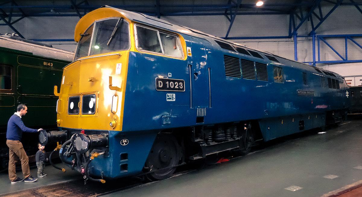 Railway-Museum-Visit-23