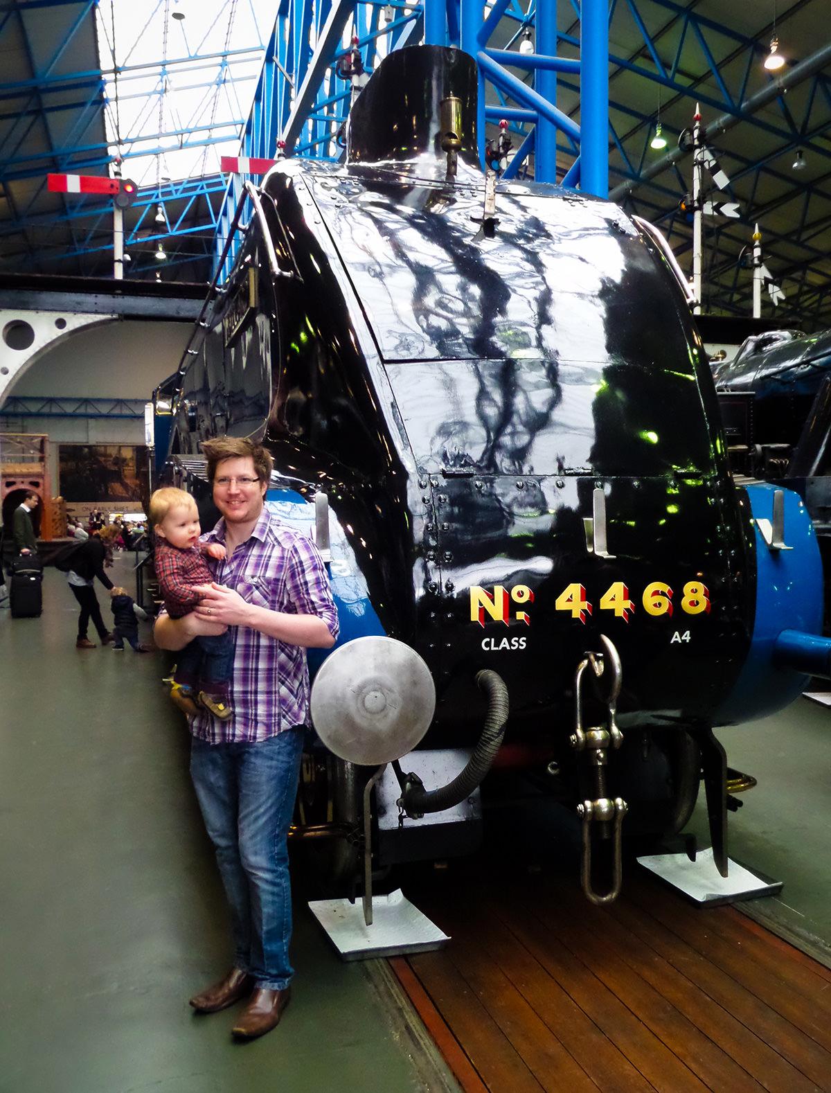 Railway-Museum-Visit-24
