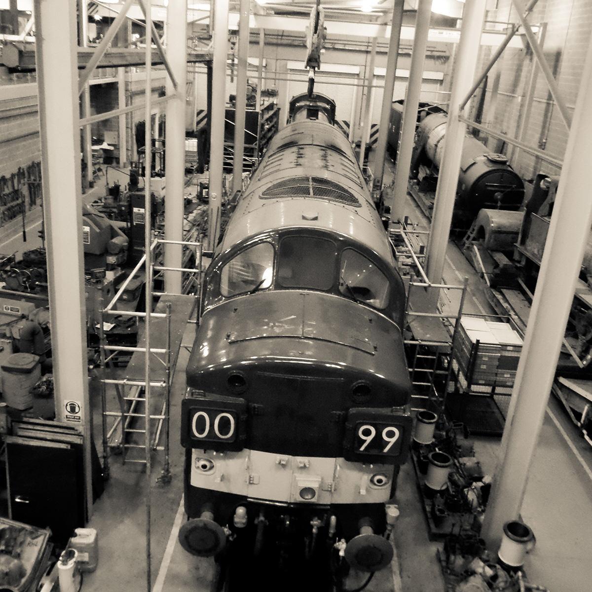 Railway-Museum-Visit-42