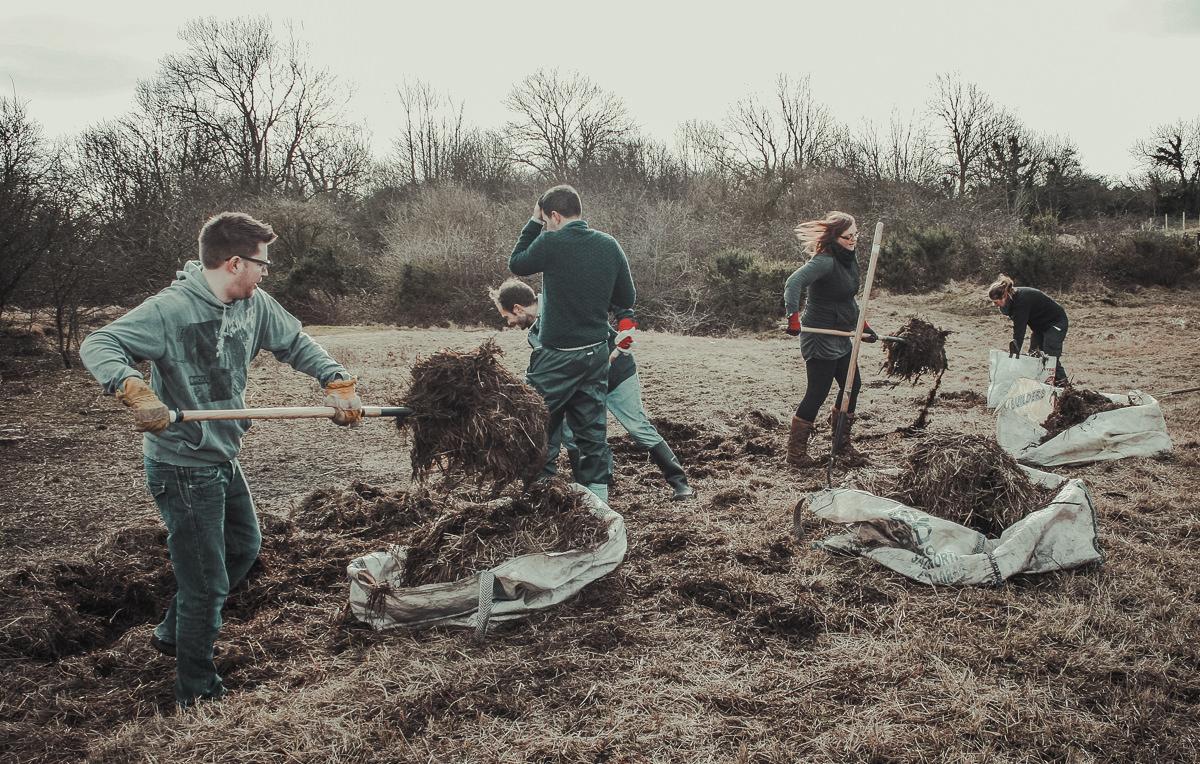 February Yorkshire Wildlife Team Day 2015-19
