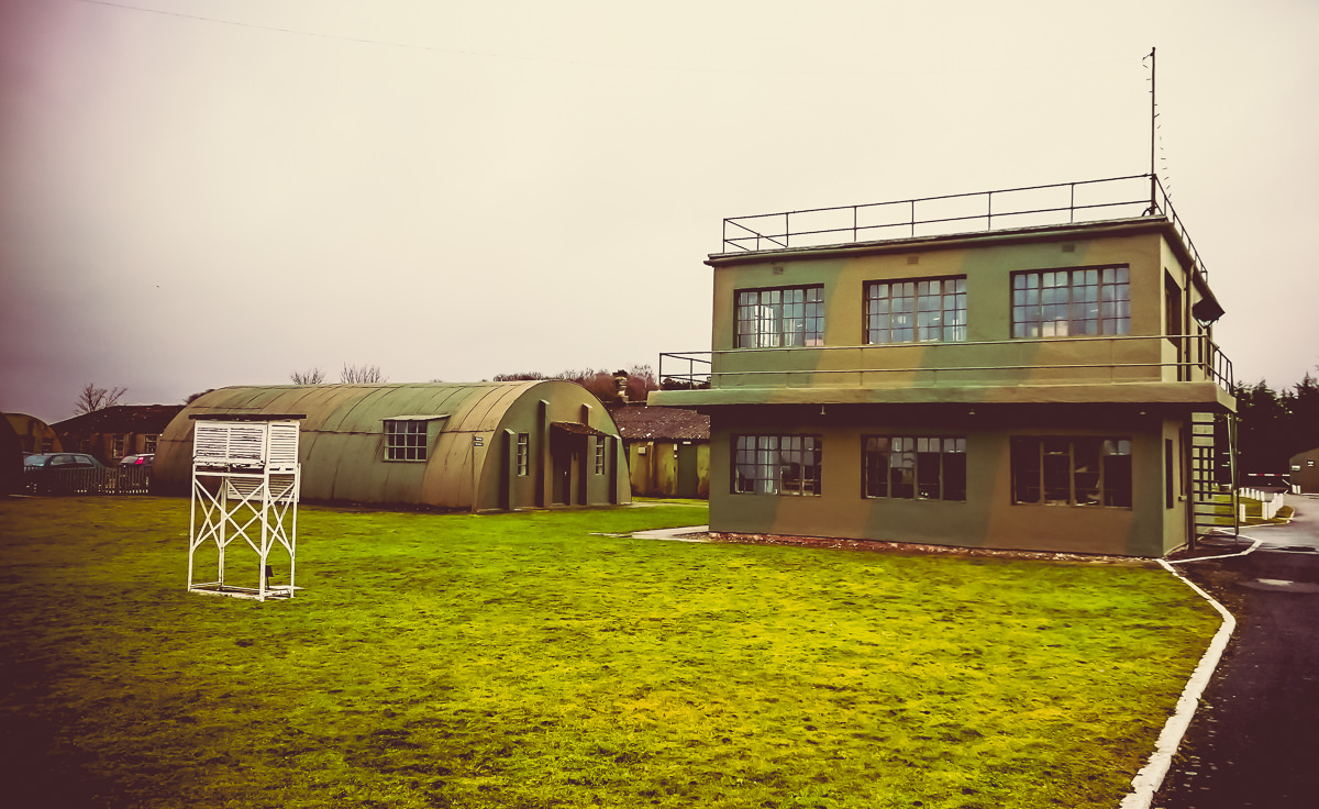 January Yorkshire Military Air Museum-50
