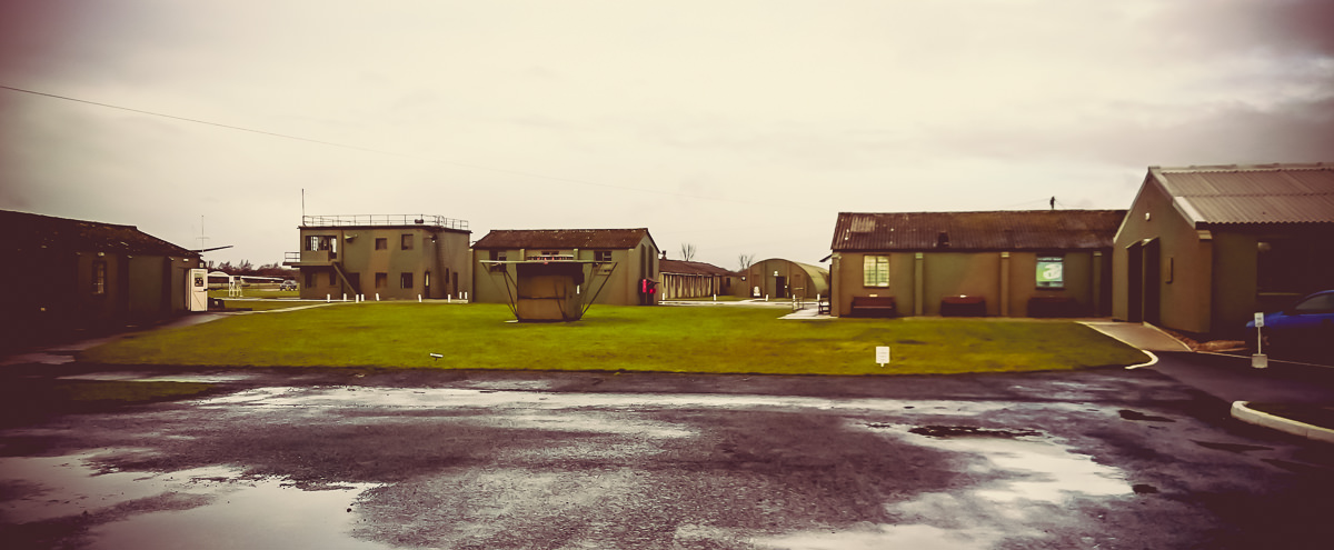 January Yorkshire Military Air Museum-67