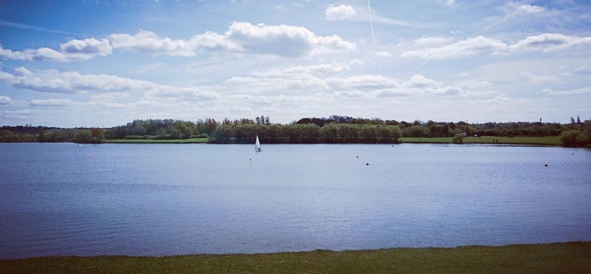 May Bank Holiday Pugneys Water Park-1