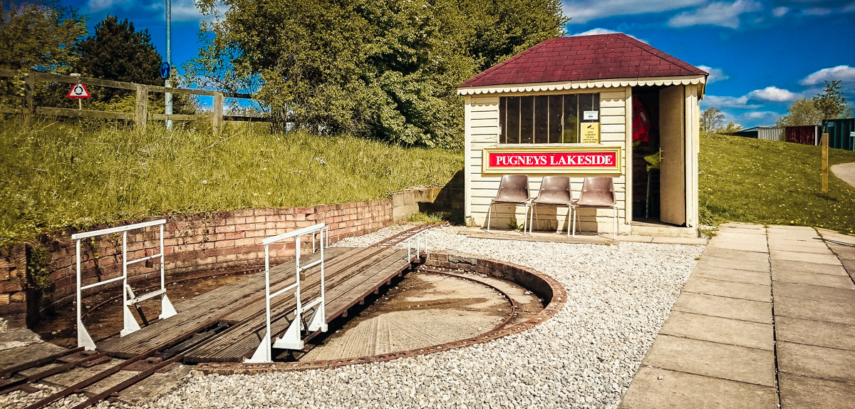 May Bank Holiday Pugneys Water Park-3