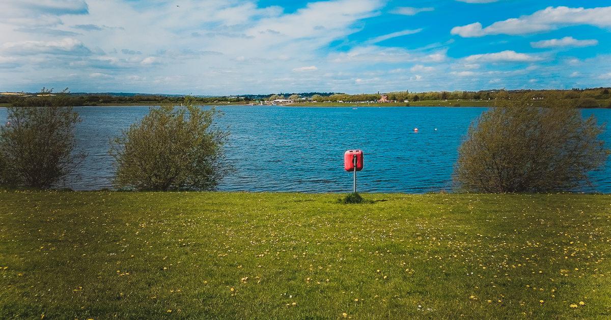 May Bank Holiday Pugneys Water Park-9