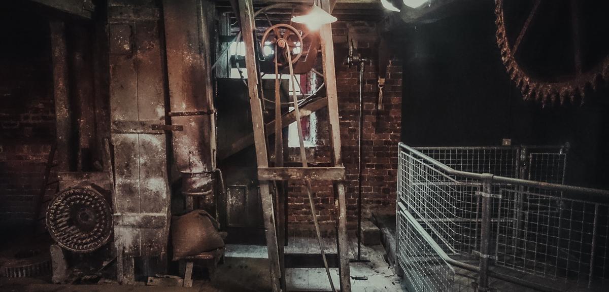 May Thwaite Mills Watermill Leeds-16