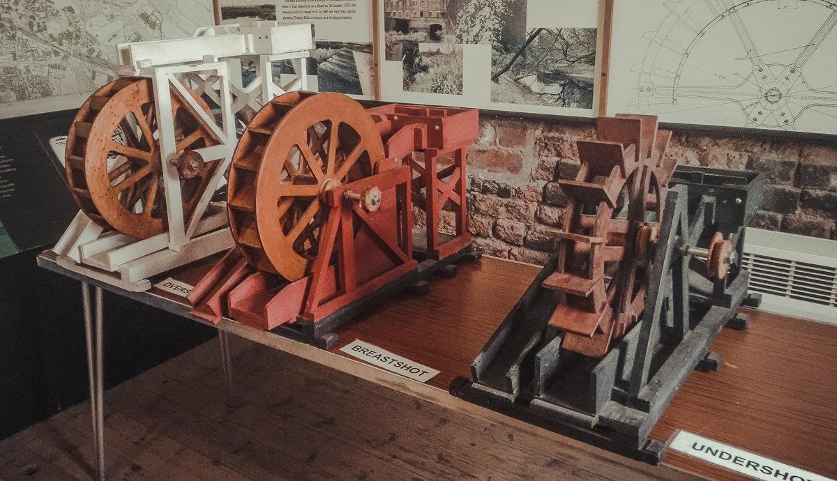 May Thwaite Mills Watermill Leeds-24