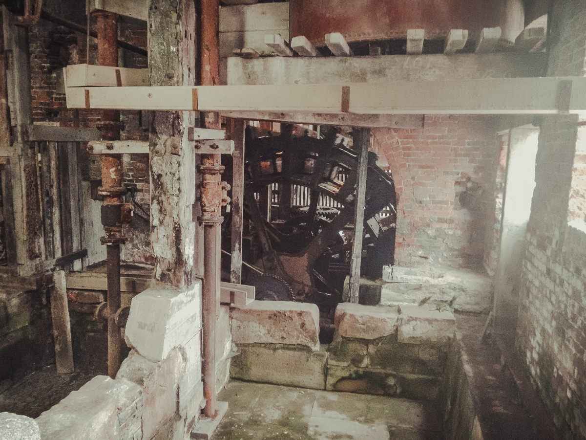 May Thwaite Mills Watermill Leeds-27