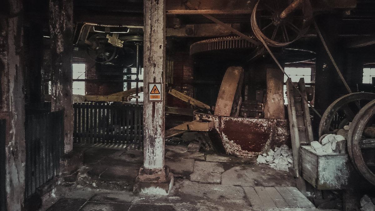 May Thwaite Mills Watermill Leeds-32