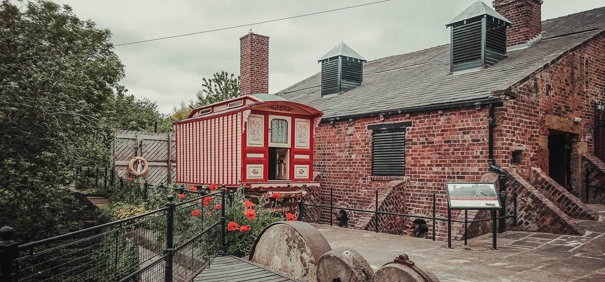 May Thwaite Mills Watermill Leeds-33