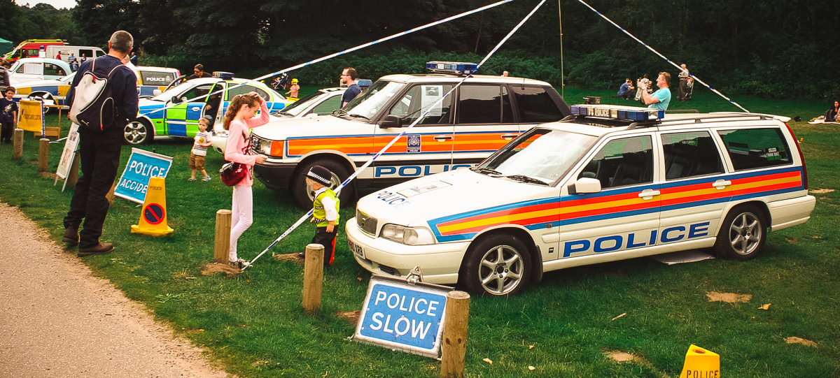 August Bank Holiday 999 Emergency Services-48