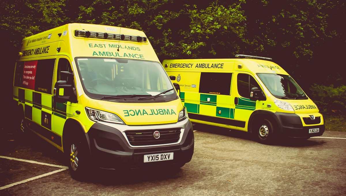 August Bank Holiday 999 Emergency Services-65