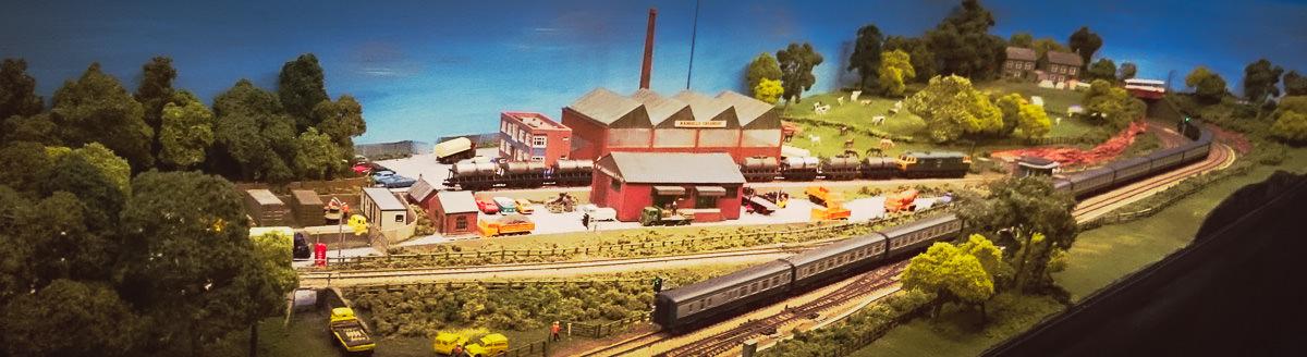 November Model Railway Exhibition Leeds-10