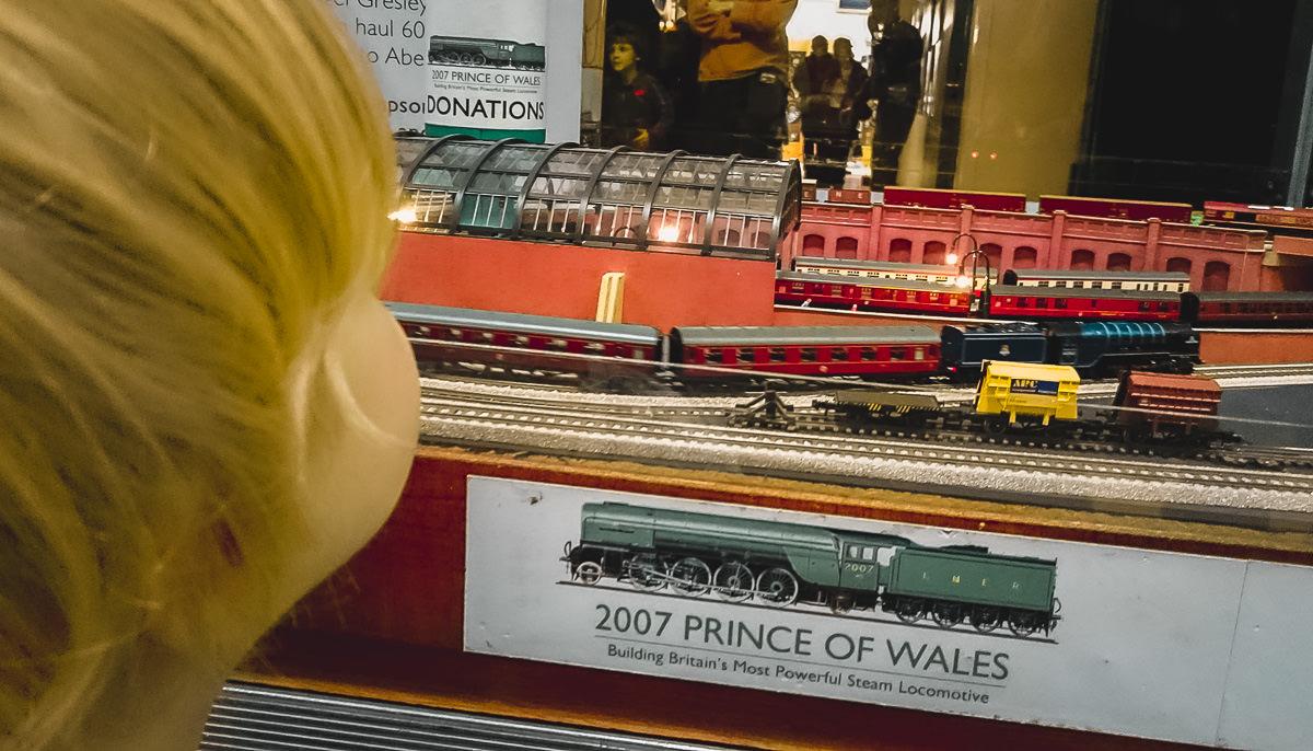 November Model Railway Exhibition Leeds-18