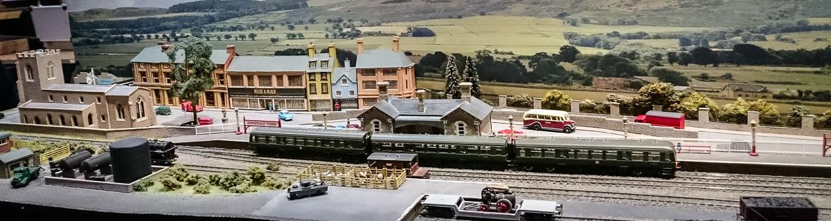November Model Railway Exhibition Leeds-26