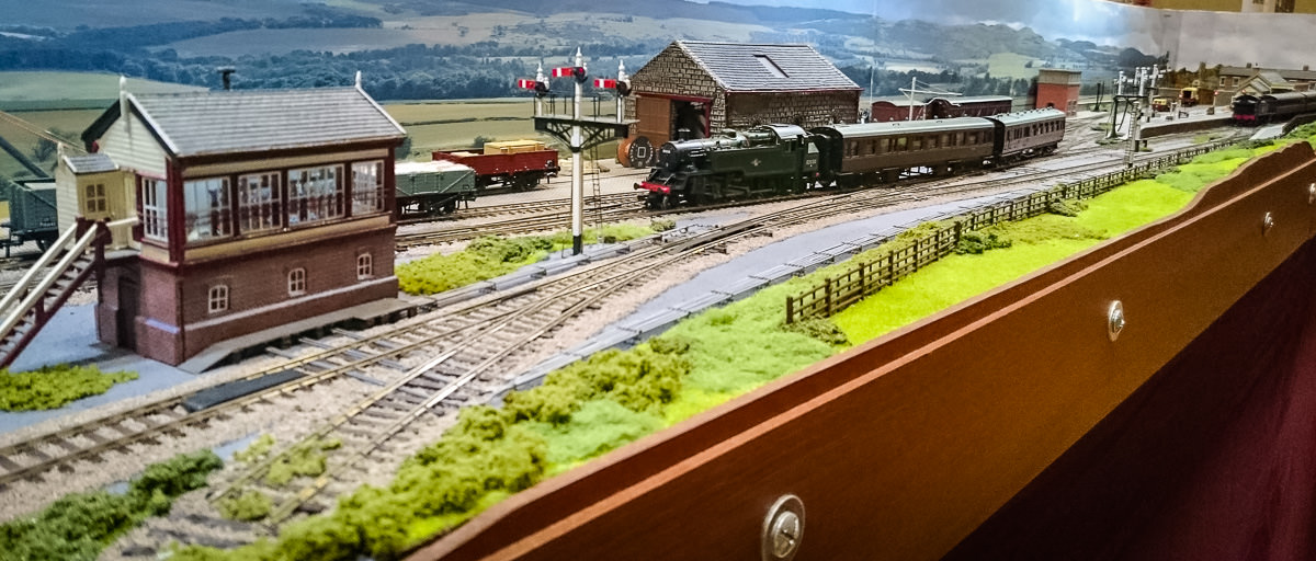 November Model Railway Exhibition Leeds-28