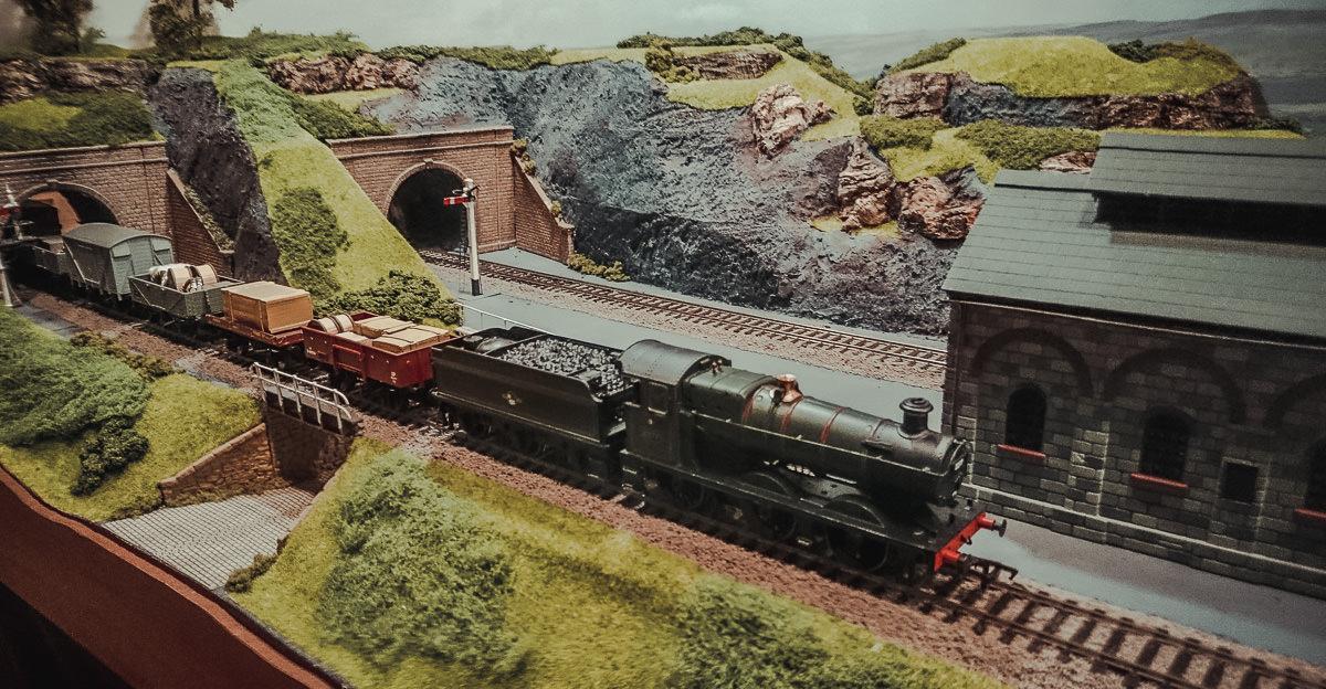 November Model Railway Exhibition Leeds-31