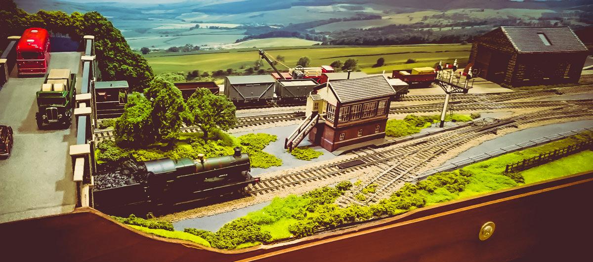 November Model Railway Exhibition Leeds-32