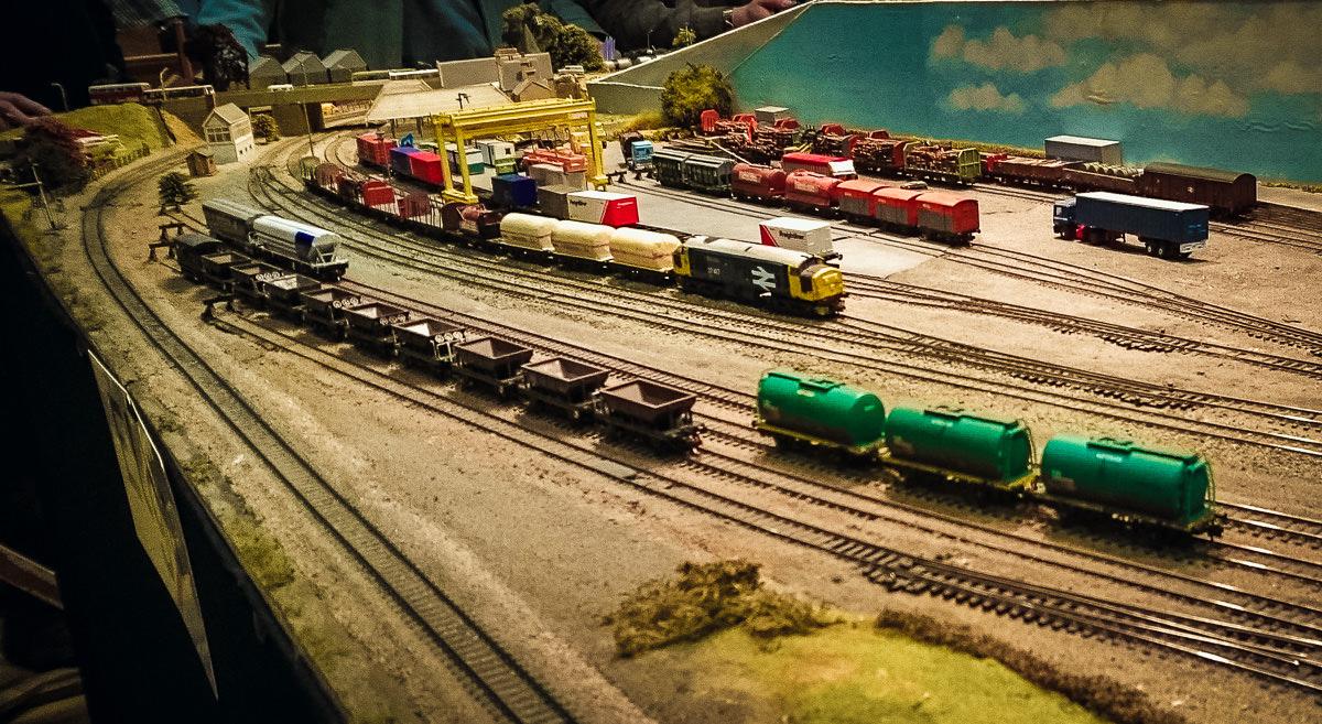 November Model Railway Exhibition Leeds-33