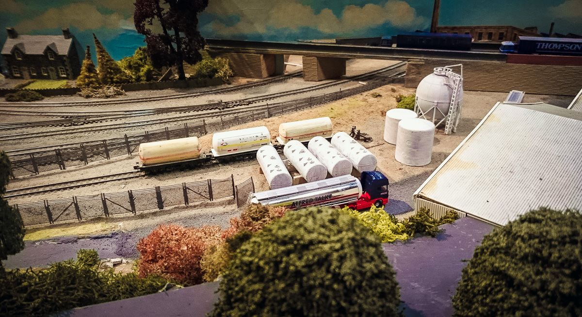 November Model Railway Exhibition Leeds-34