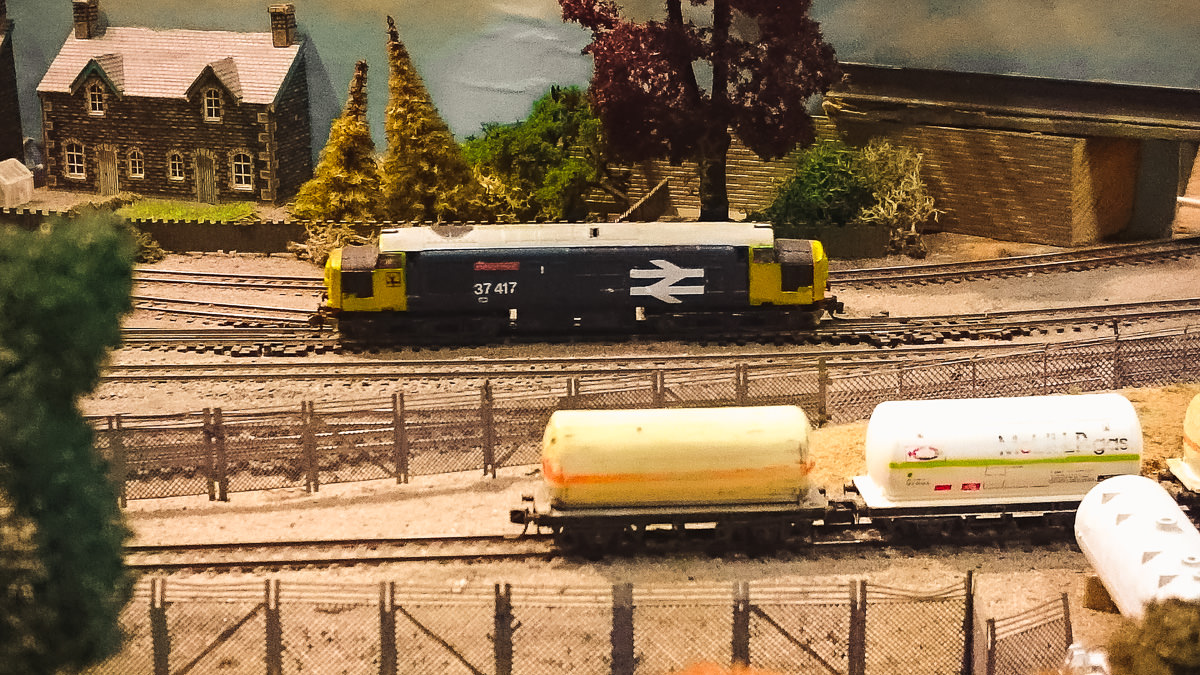 November Model Railway Exhibition Leeds-36