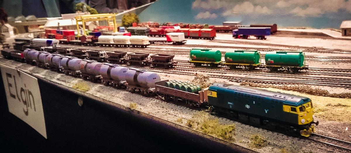 November Model Railway Exhibition Leeds-37