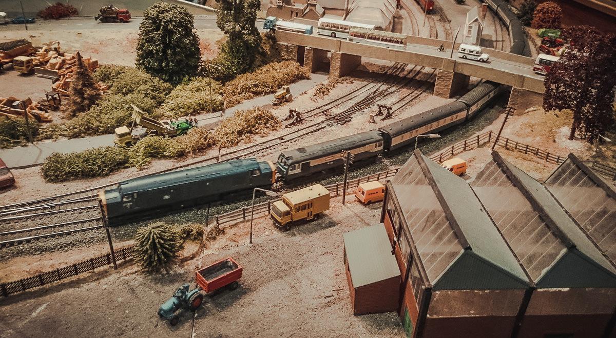 November Model Railway Exhibition Leeds-4
