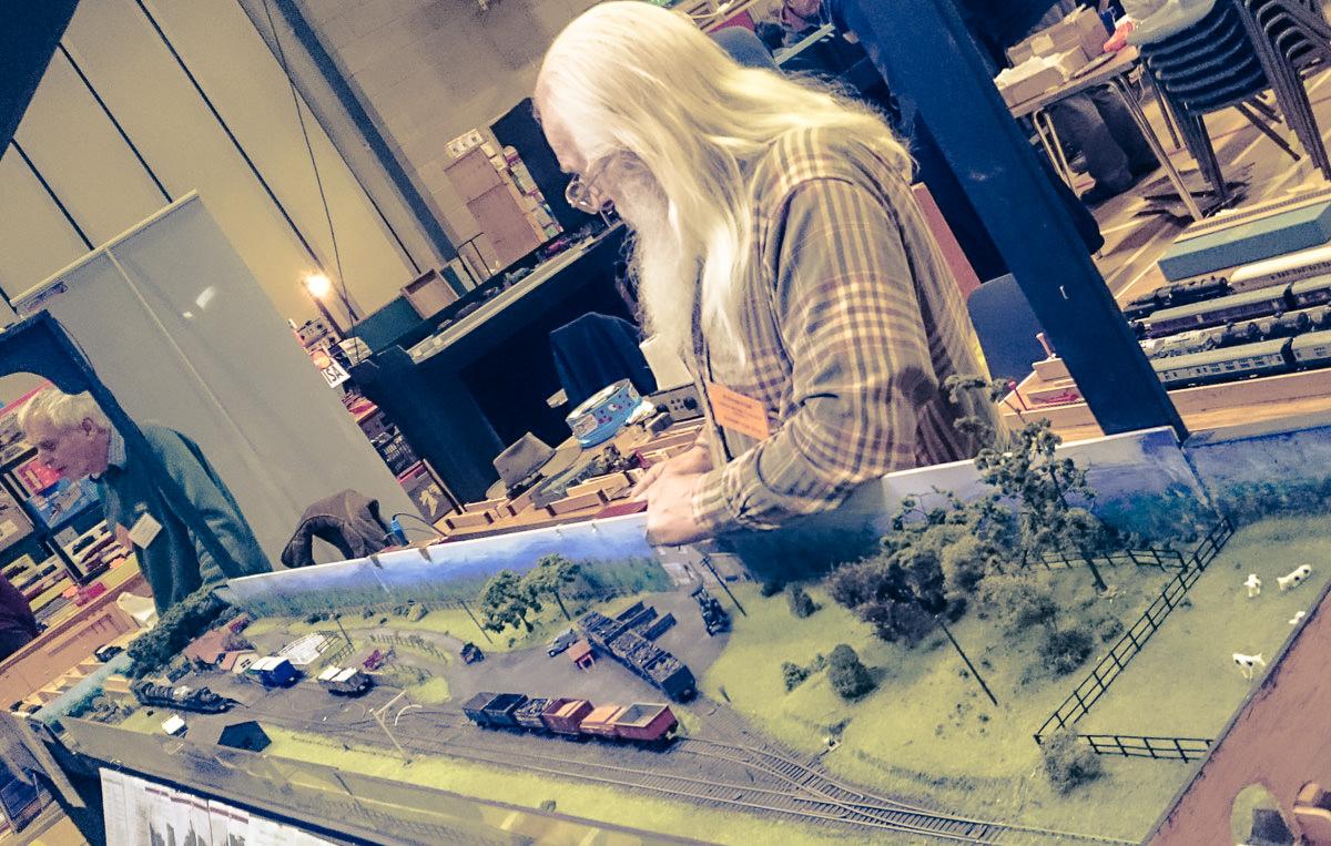 November Model Railway Exhibition Leeds-42