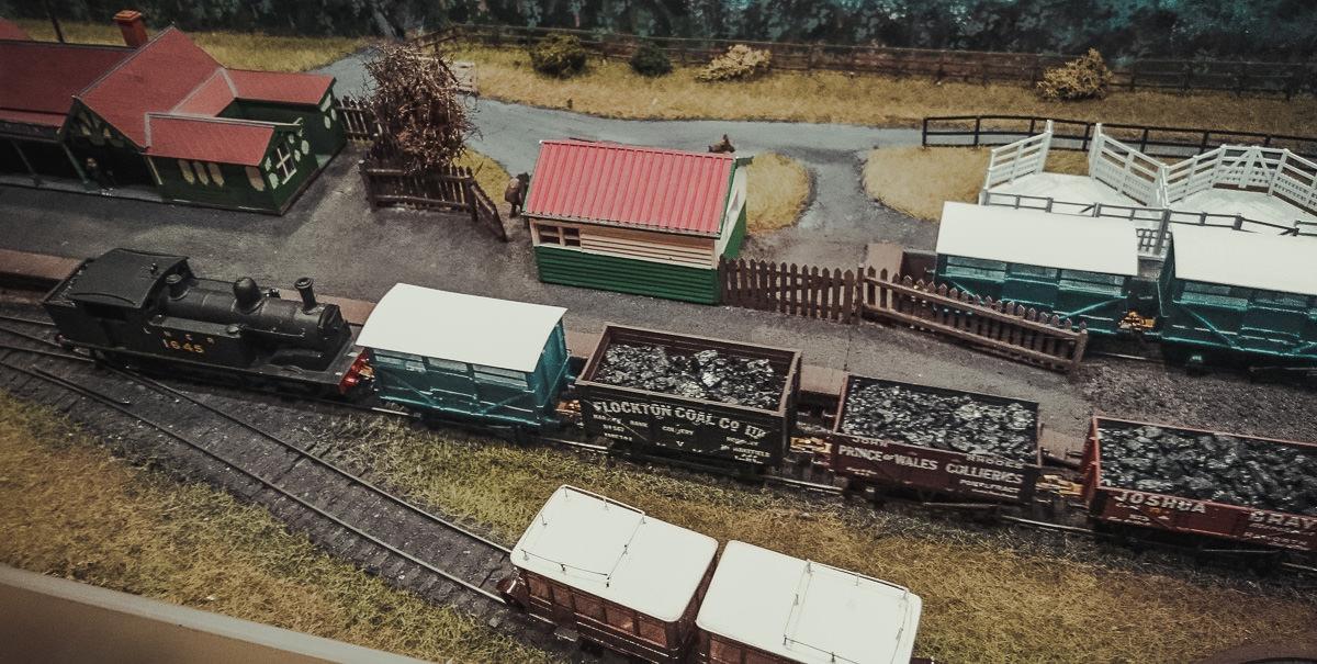 November Model Railway Exhibition Leeds-5