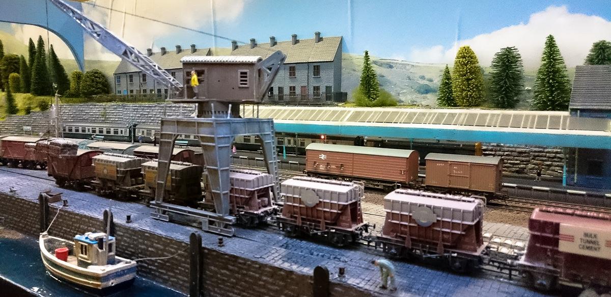 November Model Railway Exhibition Leeds-51