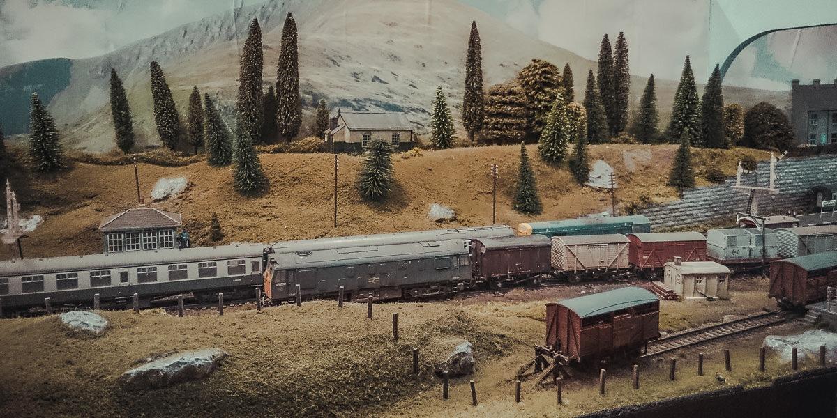 November Model Railway Exhibition Leeds-57