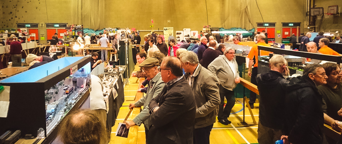 November Model Railway Exhibition Leeds-59