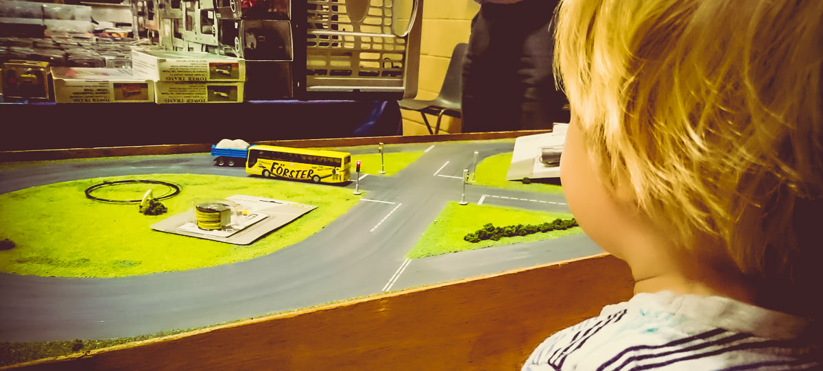 November Model Railway Exhibition Leeds-6