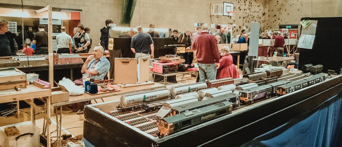 November Model Railway Exhibition Leeds-60