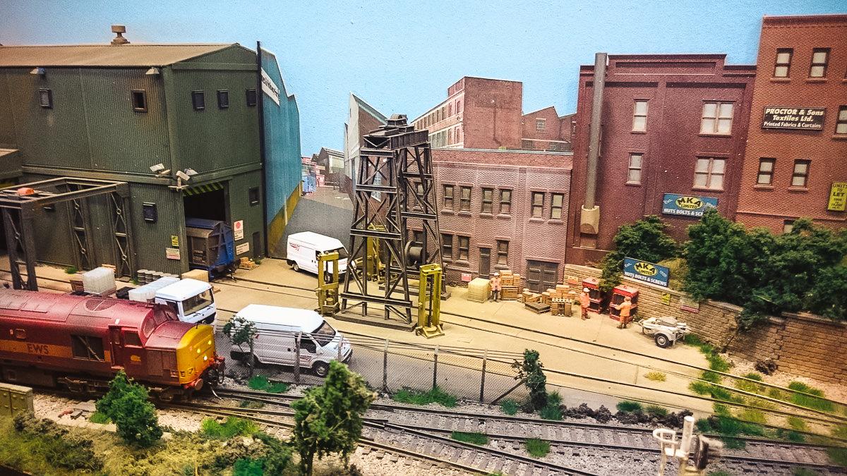 November Model Railway Exhibition Leeds-68