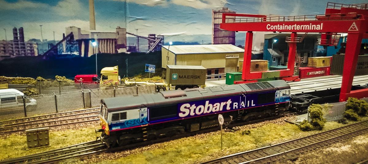 November Model Railway Exhibition Leeds-75