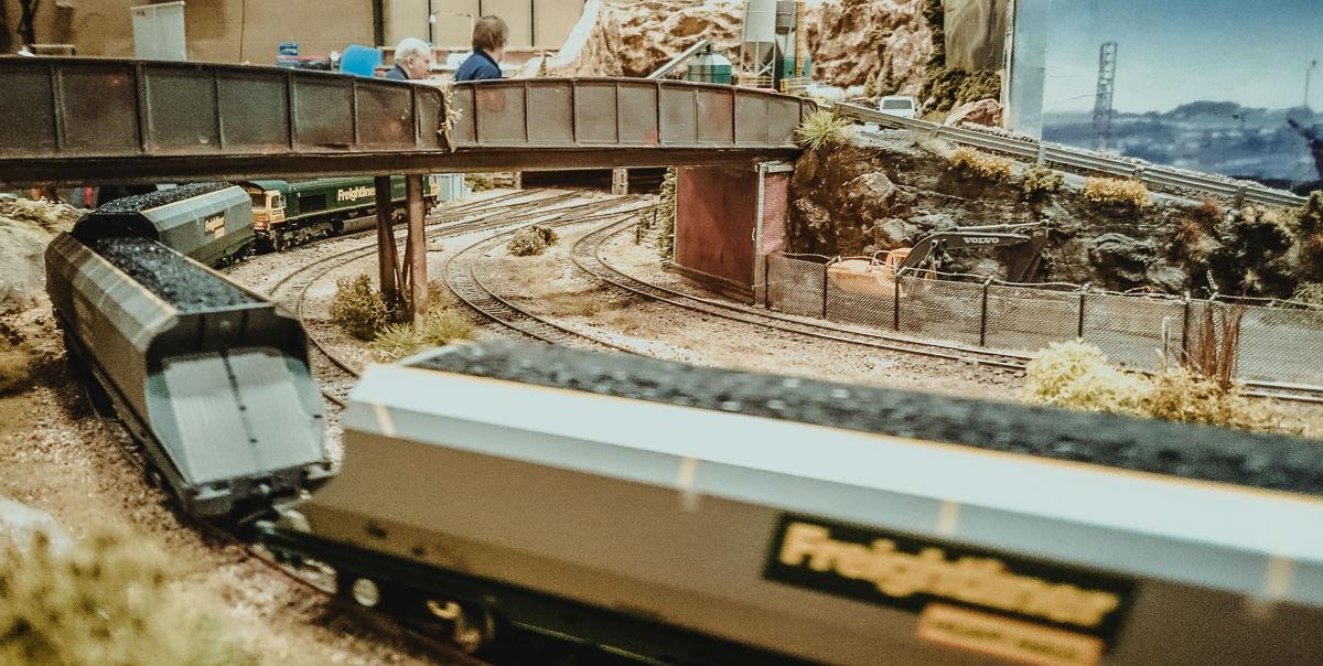 November Model Railway Exhibition Leeds-78