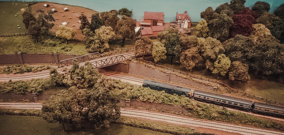 November Model Railway Exhibition Leeds-8