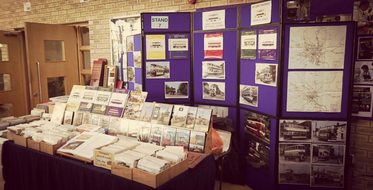 November Model Railway Exhibition Leeds-93