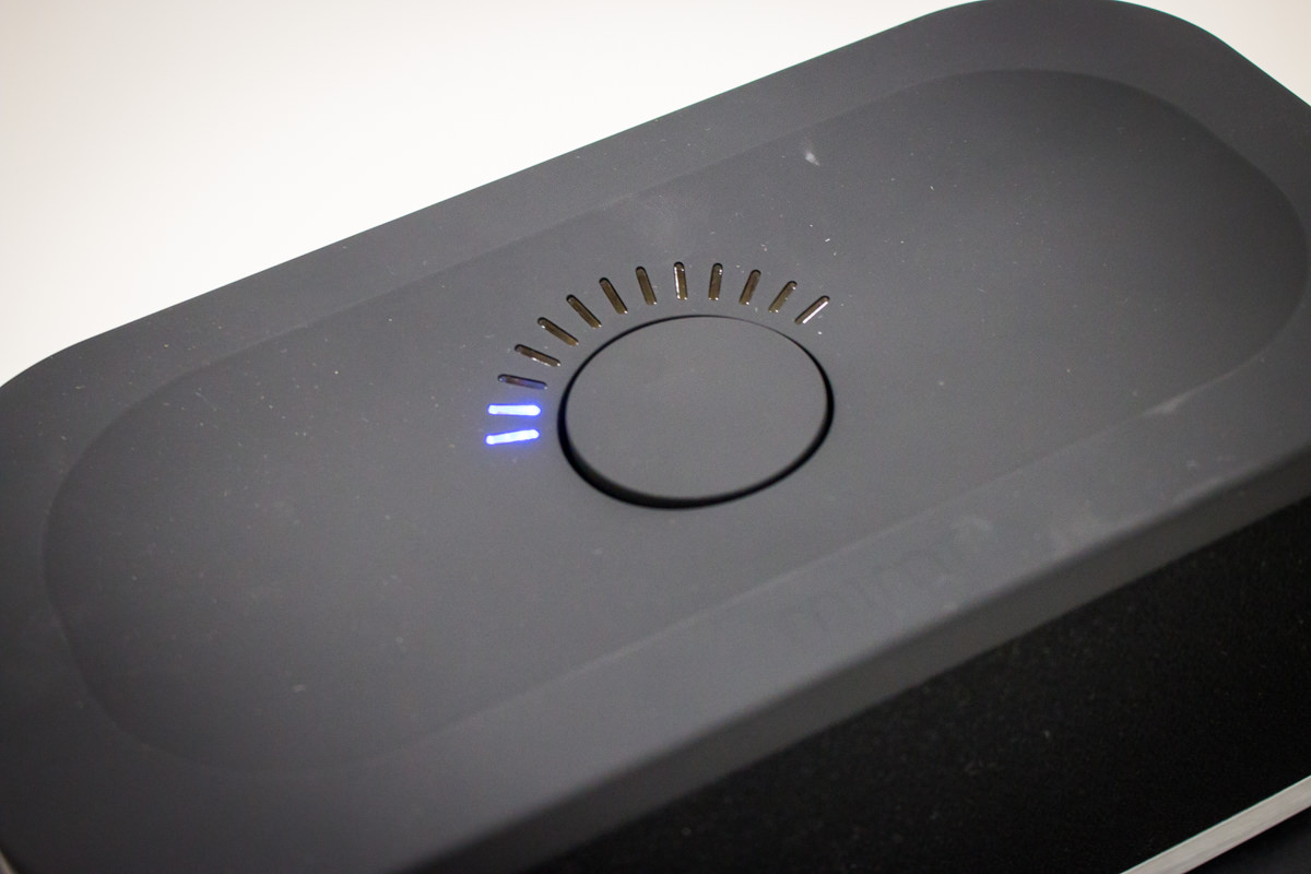 Veho X3 Mimi WiFi Speaker-5