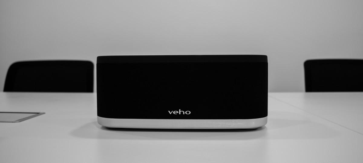 Veho X3 Mimi WiFi Speaker-8